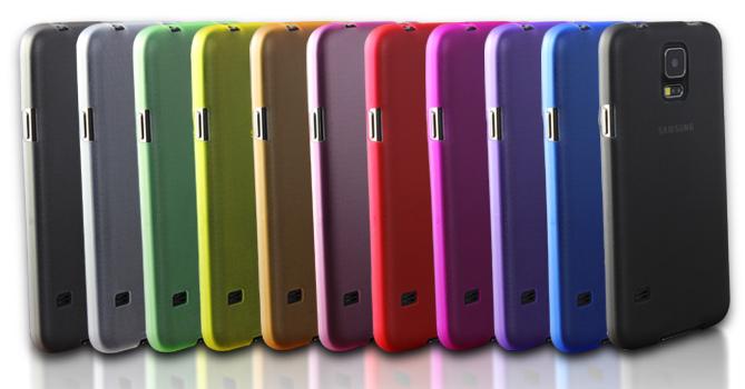 Kryt pro Samsung Galaxy S5