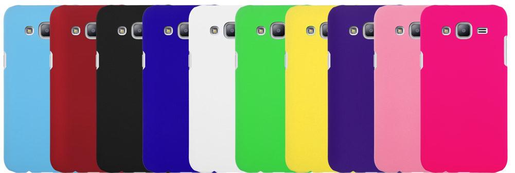 Ultratenký kryt pro Samsung Galaxy J5