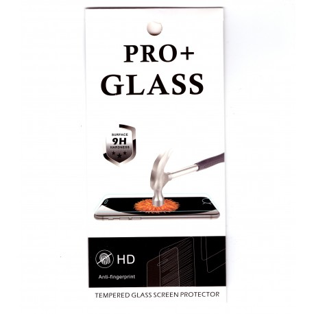 Tvrzené sklo Glass Pro pro Apple iPhone 4/4S