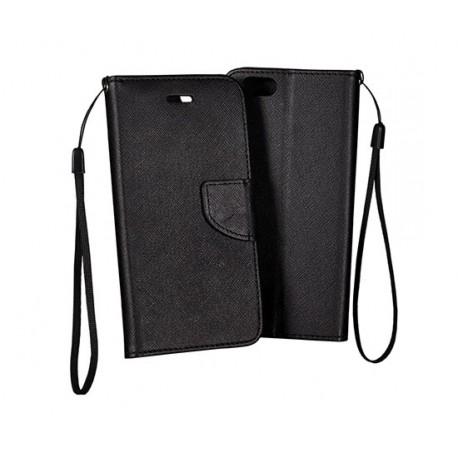 Fancy pouzdro pro LG K8 (2017) - černý
