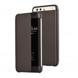 Kryt pro Huawei P10 Lite - Smart View Cover černý
