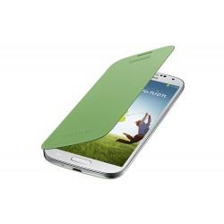 Flipové pouzdro Samsung Galaxy S4 - zelené