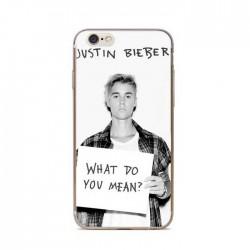 Kryt Apple iPhone 4/4s Justin Bieber