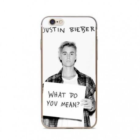 Kryt Apple iPhone 6/6s Plus Justin Bieber