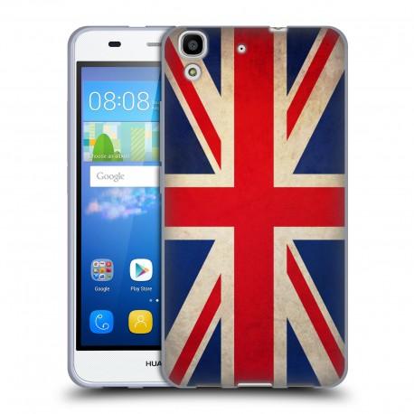 Kryt Apple iPhone 5/5s/SE Velká Británie