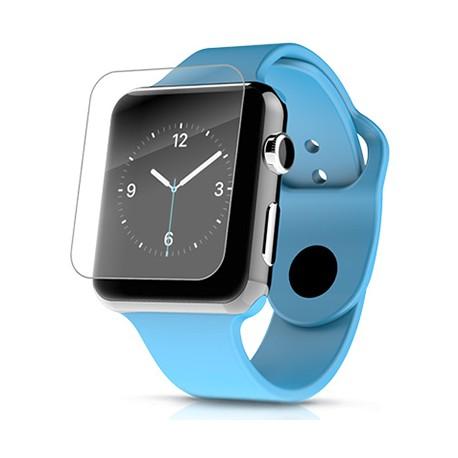 Ultra tenké tvrzené sklo Mocolo pro Apple Watch 38mm