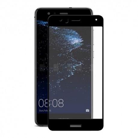 Full Cover Tvrzené sklo pro Huawei P10 Plus - černé