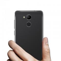 Silikonový kryt pro Huawei V9 Play - průhledný