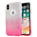 Kryt Bling pro Samsung Galaxy J3 (2017) - růžový