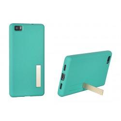 Kryt se stojánkem pro Apple iPhone 5/5S/SE - zelený