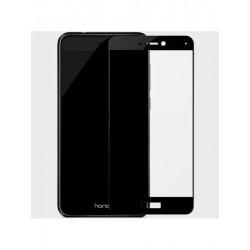 Full Cover Tvrzené sklo pro Huawei P8 Lite - černé
