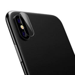 Ochranné sklo na čočku fotoaparátu iPhone X