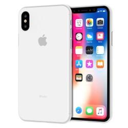 Kryt Apple iPhone X / Xs - bílý