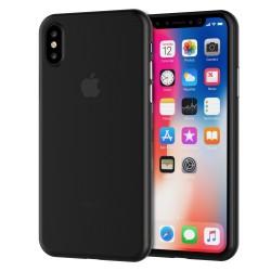 Kryt Apple iPhone X - černý