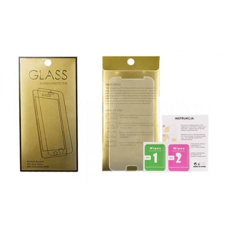 Tvrzené sklo Gold pro Samsung Galaxy A5/A8 (2018)