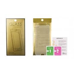 Tvrzené sklo Gold pro Huawei Honor 7X