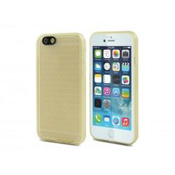 Vodotěsný kryt pro Apple iPhone 7/8 - zlatý