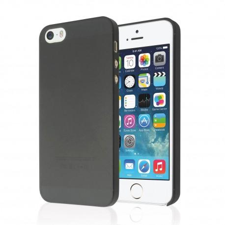 Ultratenký kryt Apple iPhone 5/5S černý