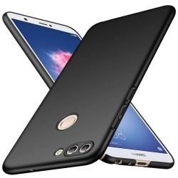 Silikonový kryt pro Huawei P Smart - černý