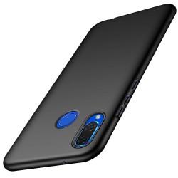 Silikonový kryt pro Huawei P Smart Plus - černý
