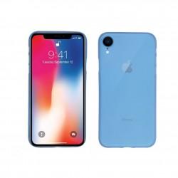Kryt Apple iPhone Xr - modrý