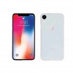 Kryt Apple iPhone Xr - bílý