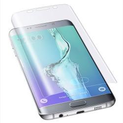 Ochranná 3D fólie pro Samsung Galaxy S6 Edge Plus