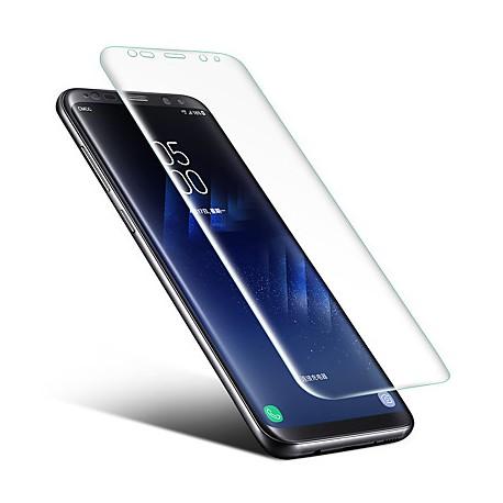 Ochranná 3D fólie pro Samsung Galaxy S8 Plus