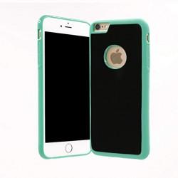 Antigravitační kryt pro Apple iPhone 7/8 - zelený