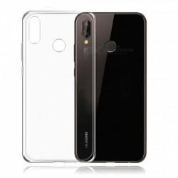 Silikonový kryt pro Huawei Nova 3i - průhledný