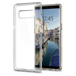 Silikonový kryt pro Huawei Note 8 - průhledný