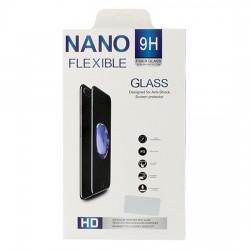 Nano flexibilní sklo pro Apple iPhone X/Xs