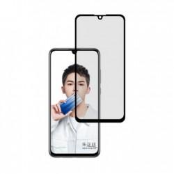 9D Tvrzené sklo pro Huawei P Smart (2019) - černé