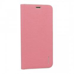 Vennus flipové pouzdro pro Apple iPhone X/Xs - růžové