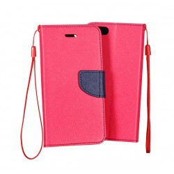 Fancy pouzdro pro Apple iPhone 11 - růžové