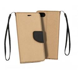 Fancy pouzdro pro Apple iPhone 11 Pro - zlatý