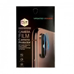 Ochranné sklo na čočku fotoaparátu Samsung Galaxy A70