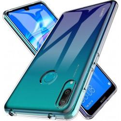 Silikonový kryt pro Huawei P Smart Z / Y9 Prime 2019 - průhledný