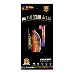 Tvrzené sklo HARD 2.5D pro Apple iPhone 12 Pro Max