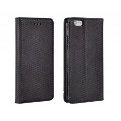 Flipové pouzdro Smart Magnet pro Samsung Galaxy A50 - černé