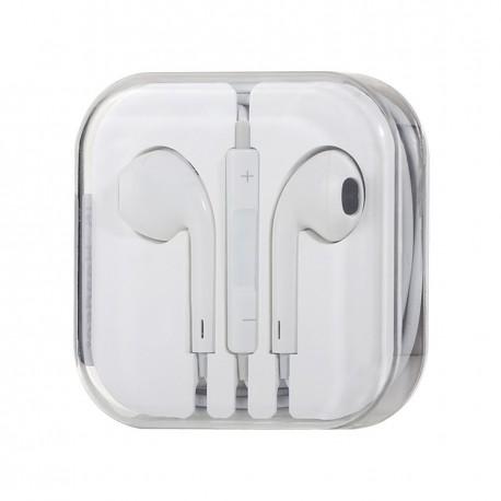 Sluchátka pro Apple iPhone In-Ear