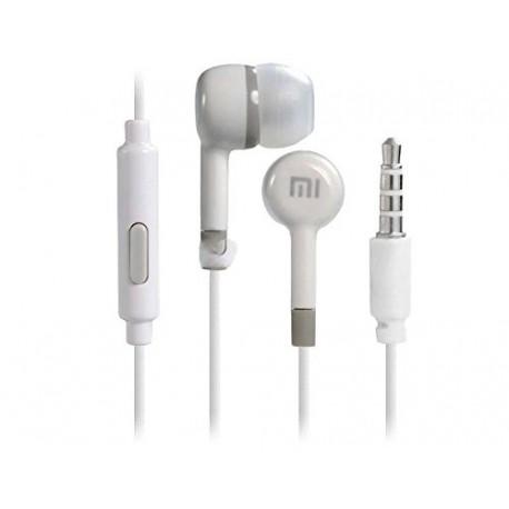 Originální špuntová sluchátka Xiaomi Piston - 3,5 mm jack