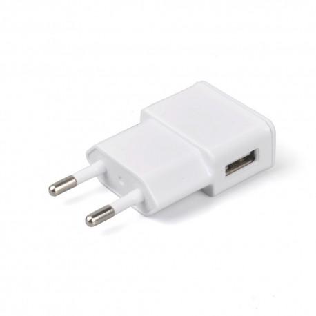 Samsung ETA-U90EWE nabíjecí adaptér s USB portem bílý