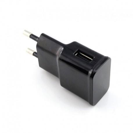 Samsung ETA-U90EWE nabíjecí adaptér s USB portem černý