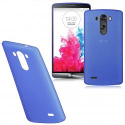 Kryt pro LG G3 modrý
