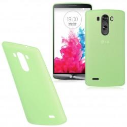 Kryt pro LG G3 zelený