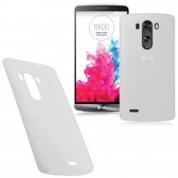 Ultratenký kryt pro LG G3 fialový
