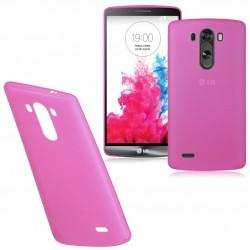 Kryt pro LG G3 růžový