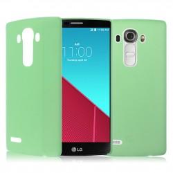 Kryt pro LG G4 zelený