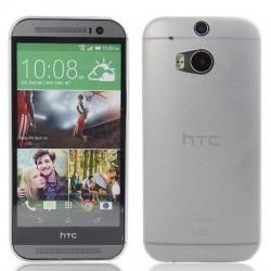 Kryt pro HTC One M8 bílý